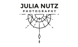 Logo Julia Nutz Fotografie