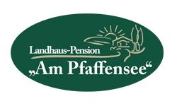 Logo Landhaus Pension Pfaffensee