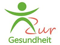 Logo Magazin Zur Gesundheit