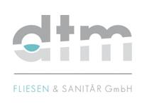 Logo der DTM SHK
