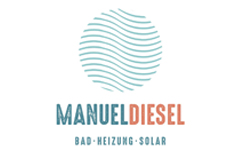 Manuel Diesel SHK Logo